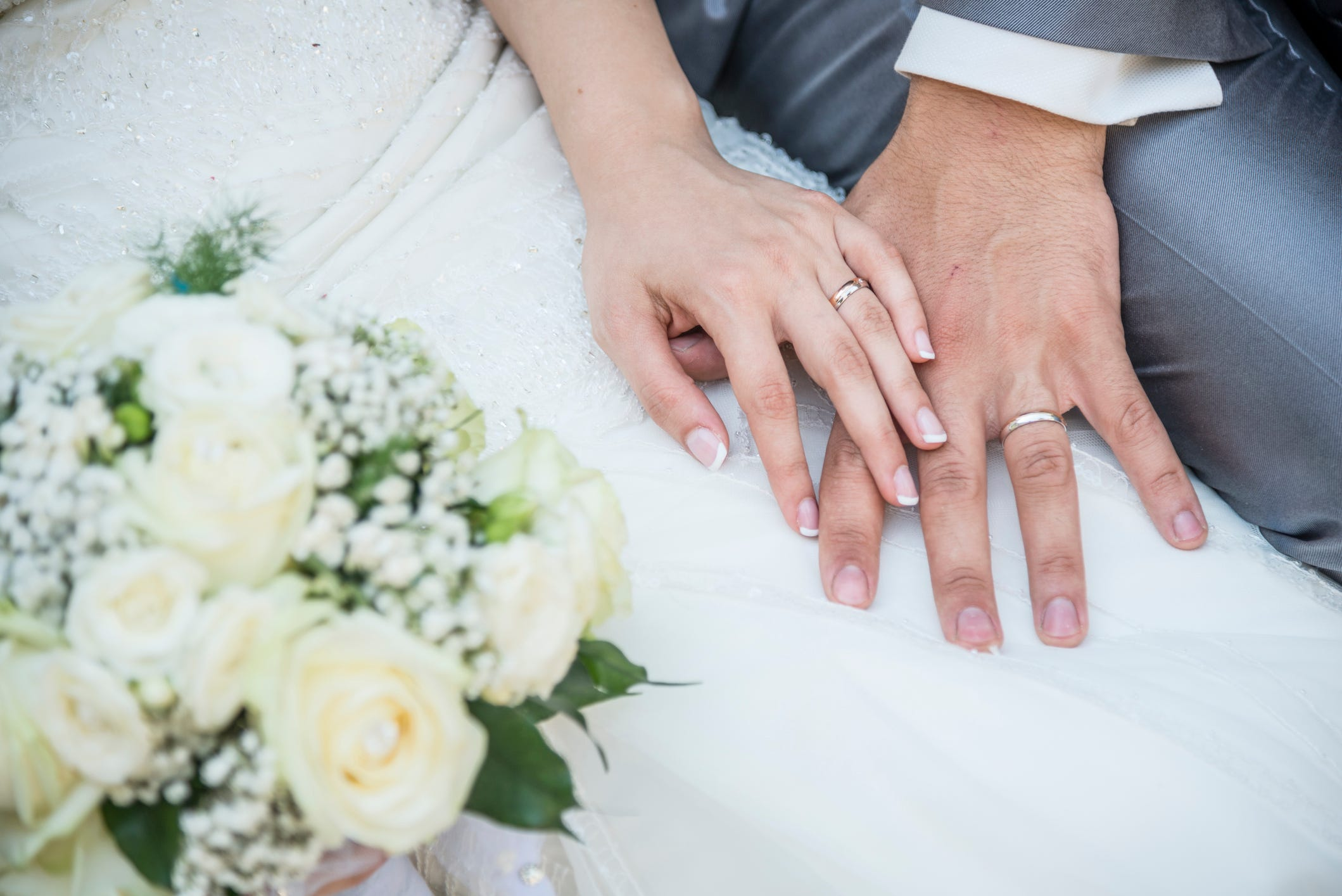 Marriage a sexist institution? Experts say yes, but we can change it.