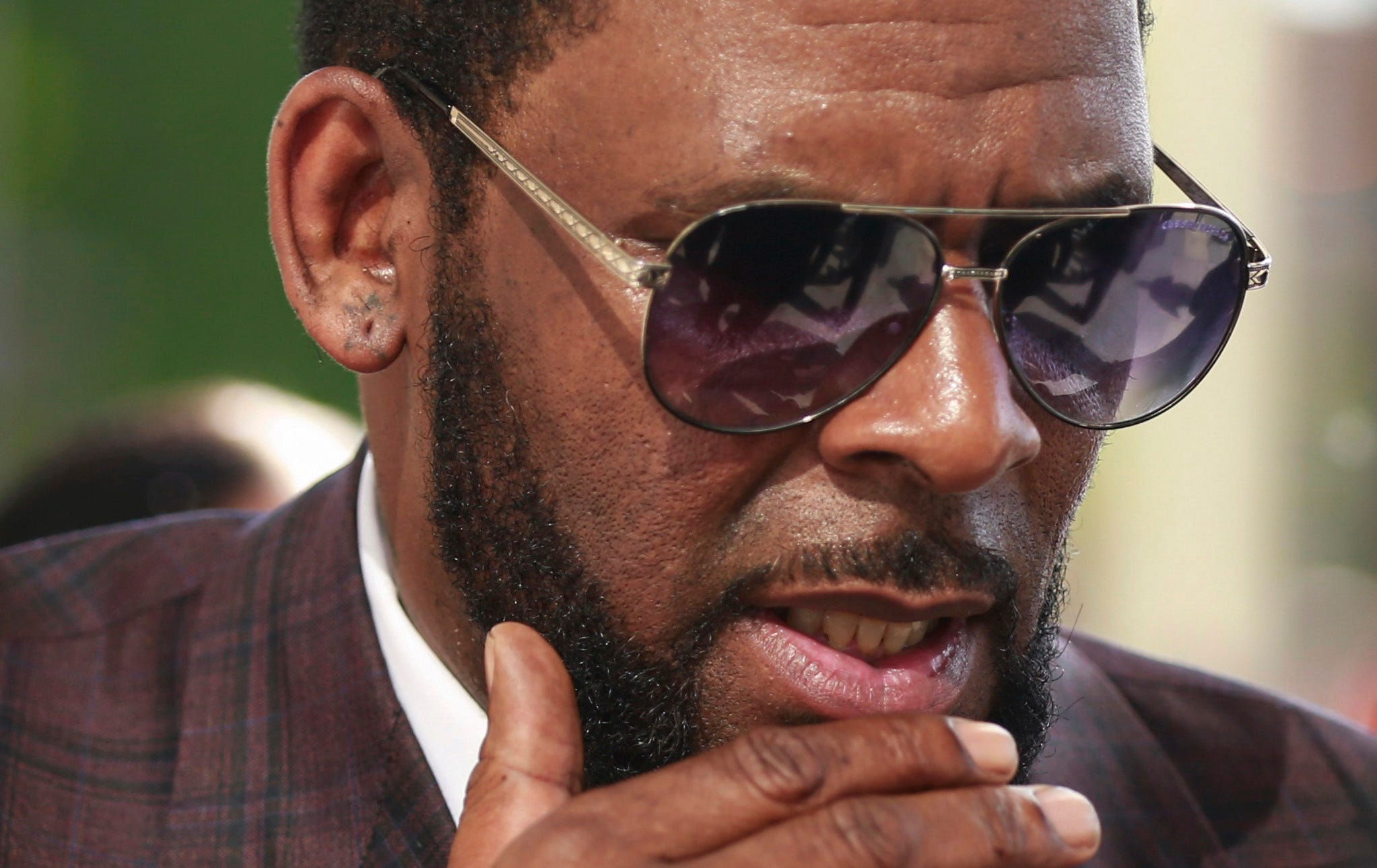 R. Kelly s explosive sex-trafficking trial is underway. Here s everything that s happened so far