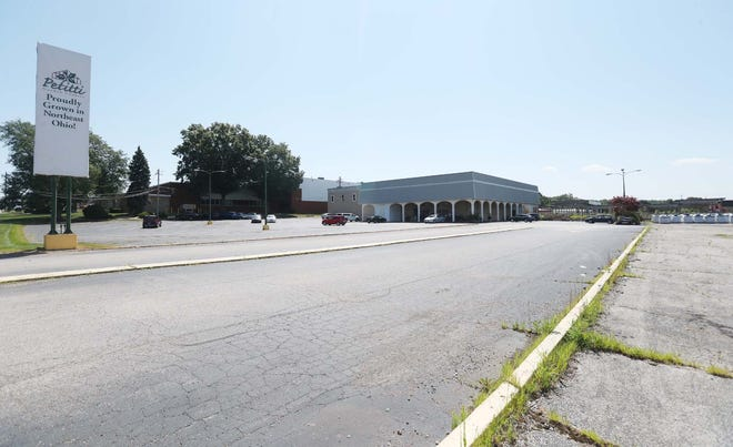 Petitti Garden Centers plans $3 million in renovations to its Tallmadge location on West Avenue.