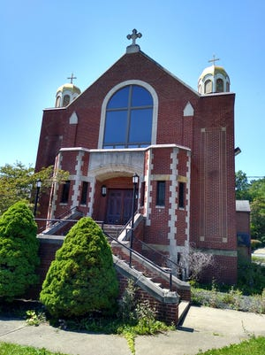 St. Joseph Melkite Catholic Church is leaving its home at 600 W. Exchange St. in Akron after nearly 75 years.