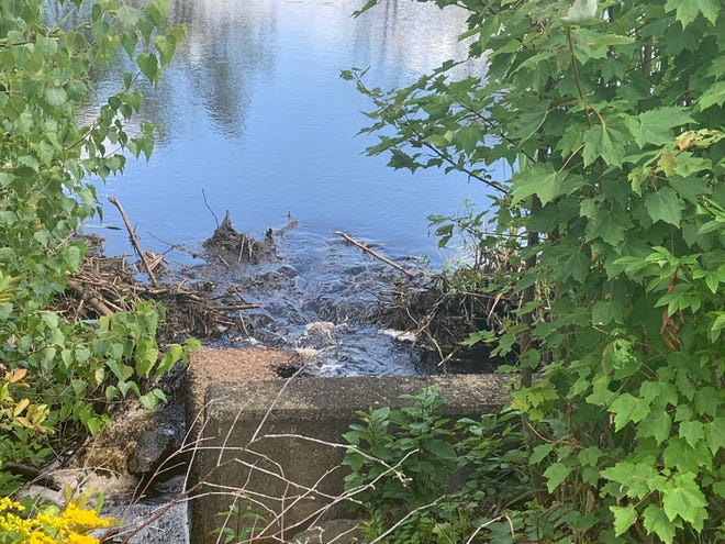 Gardner was recently awarded $124,725 to replace the Wayside Pond Dam.