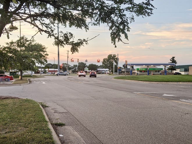 A traffic study has been completed for North Park Drive, one of the busiest corridors in Holland Township.