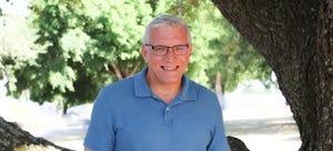 New Lake Wales City Commissioner Jack Hilligoss
