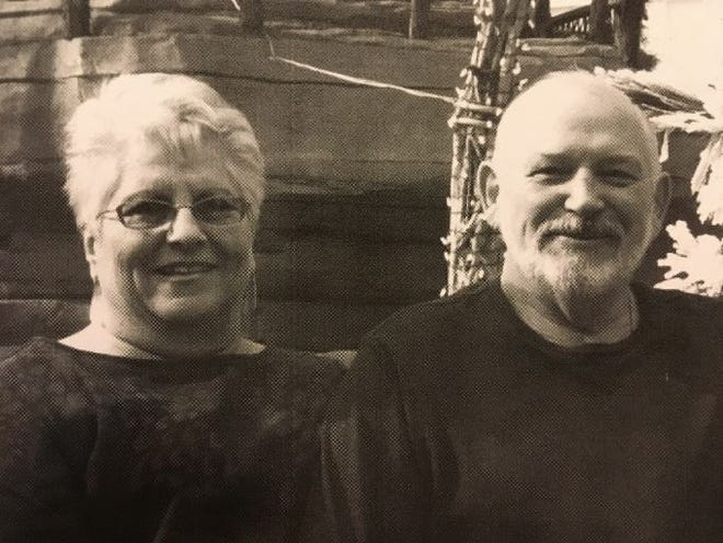 MR. AND MRS. MANNY (MARLENE) COLE