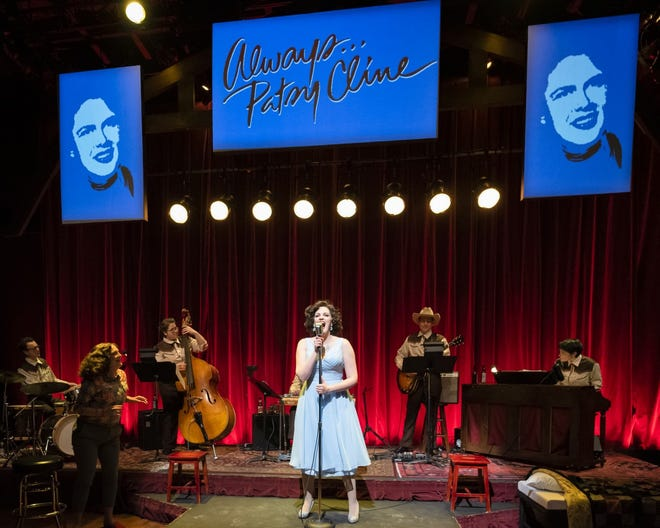 The Great Lakes Center for the Arts will soon host 'Always Patsy Cline' Aug. 13-15.