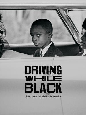 Driving While Black, to premier on the Seacoast on Aug. 20 at dusk at the Prescott Park stage.