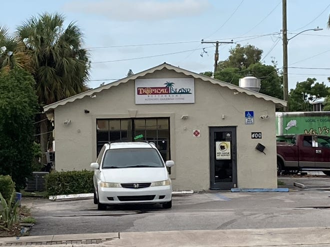 Tropical Island Restaurant in Boynton Beach was ordered closed after an inspection July 29. The eatery made the necessary corrections and reopened the following day.