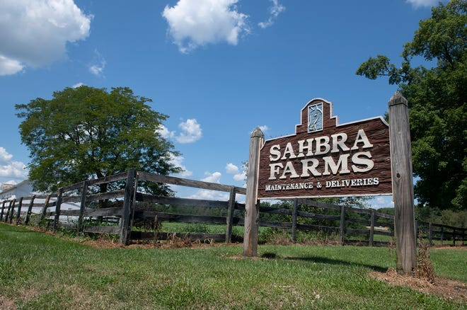 The Shelly Co. was set to begin mining Sahbra Farms in Streetsboro Wednesday after a legal battle that began back in 2016.