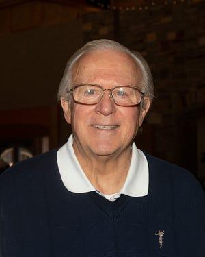 Metro Athletic Conference commissioner Chris Pavlik.