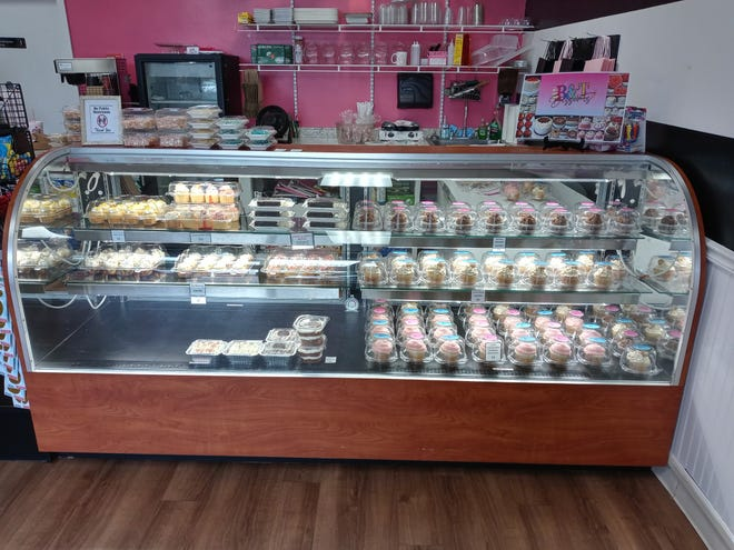 Sincerely Yours Gifts & Treats is located at 219 E. Front St., Burlington.