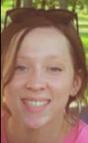 Jayden Littleton, 13, was located Thursday. She had been reported missing and endangered by the Sebastian County Sheriff's Office this week.