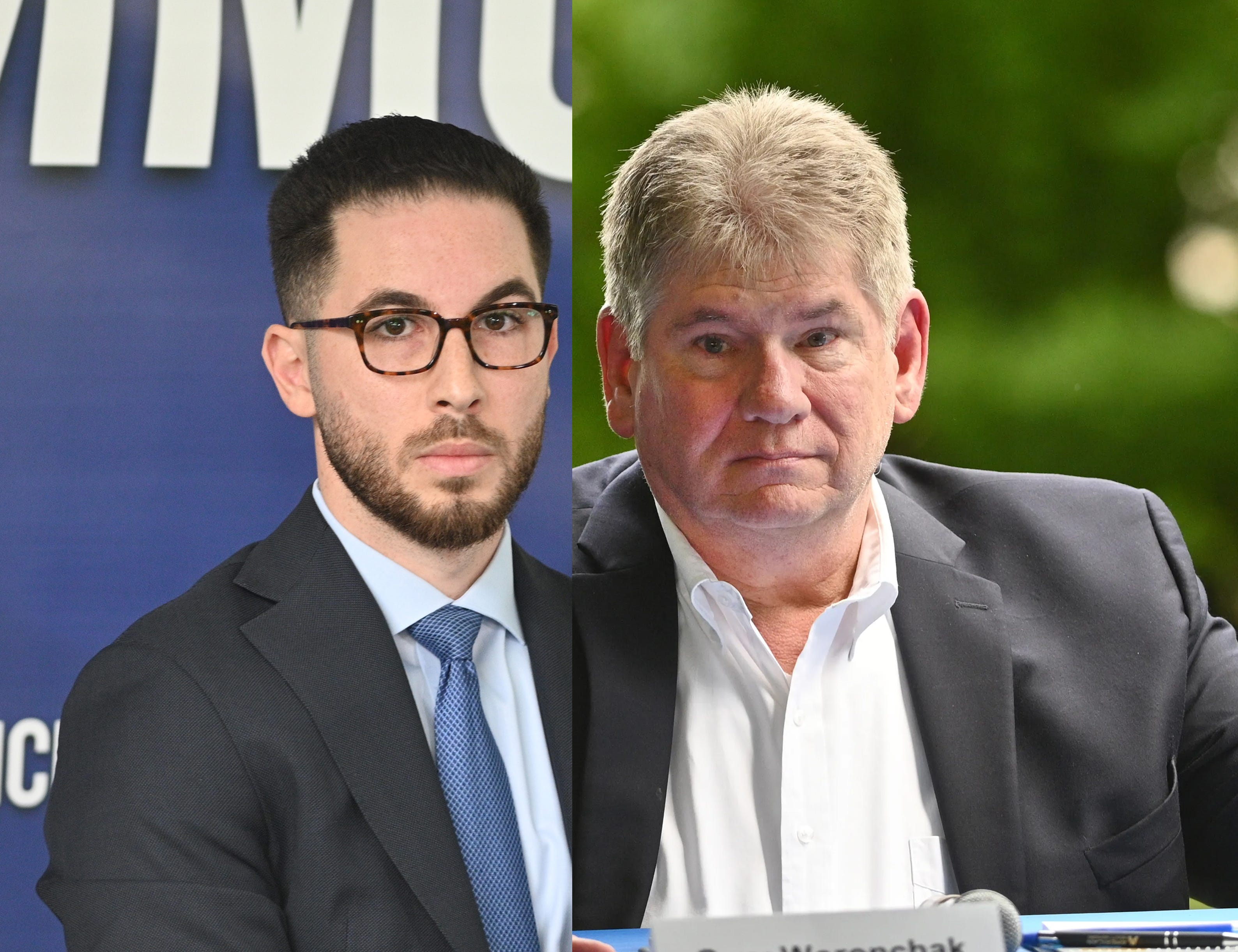 Dearborn mayor's race intensifies over election of city's seventh leader