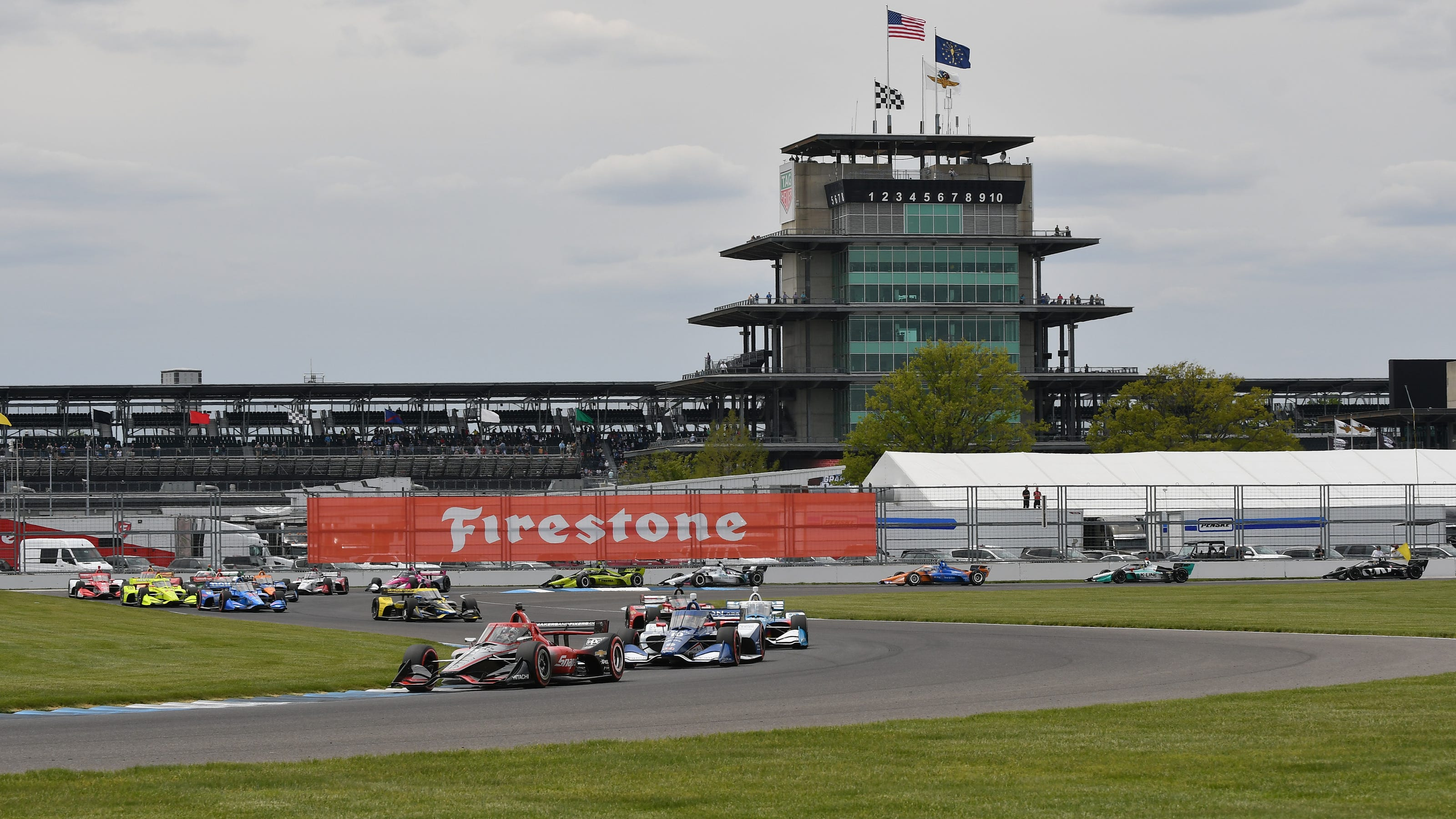 What we know about IndyCar's 2022 calendar from NASCAR's schedule release - IndyStar
