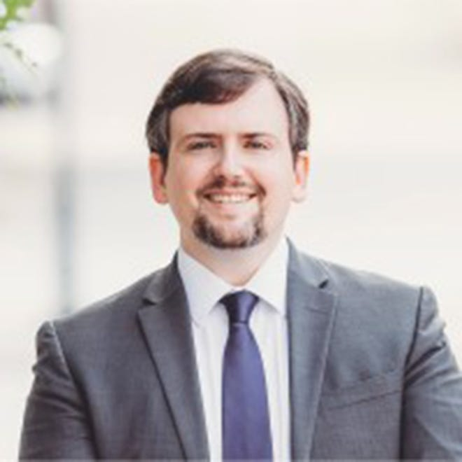 Matt Clark is the executive director of the Alabama Center for Law & Liberty.