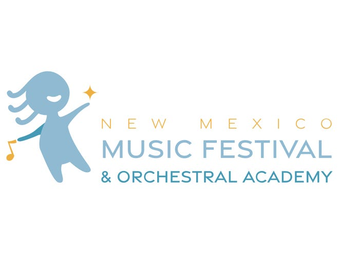 New Mexico Music Festival and Orchestral Academy kicks off its first year Aug. 9, 2021.