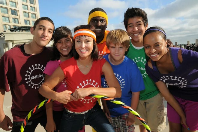 KidTribe founder Kellee McQuinn believes in the importance of raising a healthy, happy, whole generation of children.