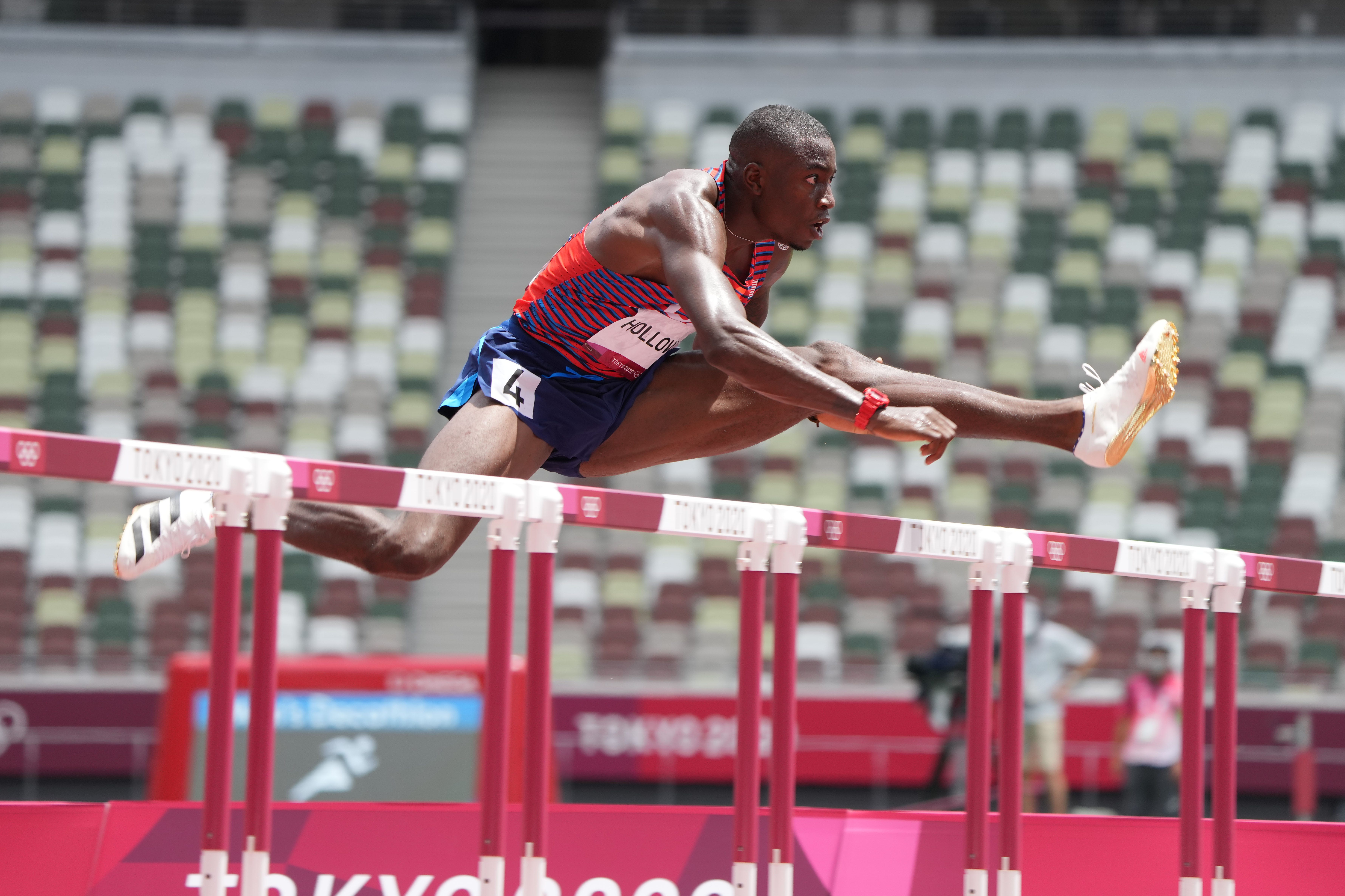 Tokyo Olympics live updates: Big day for Team USA squads; men's track and field look for first gold medal