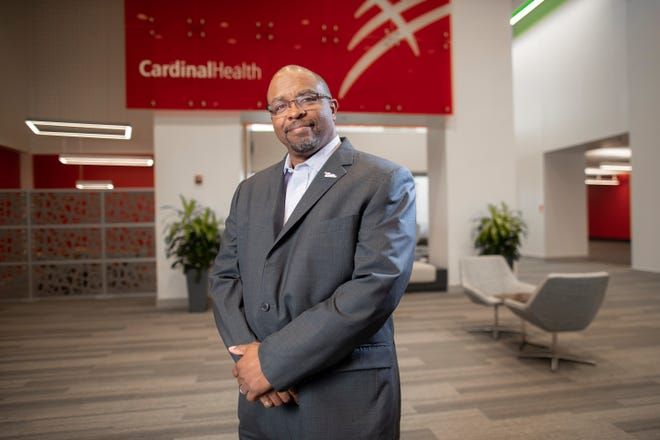 Devray Kirkland has been the chief diversity officer and VP of diversity and inclusion for Cardinal Health in Dublin for the past four years.