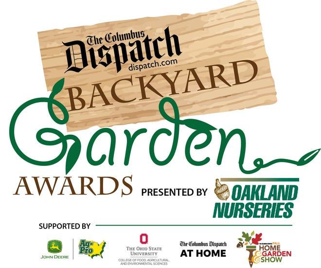Dispatch Backyard Garden Awards contest