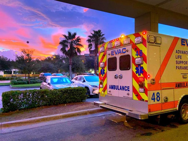Volusia County EMS is offering bonuses to recruit and retain paramedics amid a labor shortage.