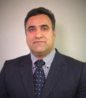 Ali M. Nafchi