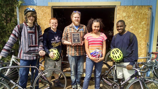 Club Riders is an award winning program through the Boys & Girls Clubs of Bloomington that helps kids fall in love with bikes and riding. Volunteers can assist program staff with rides, teaching maintenance and safety.