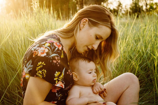 The Onslow County Breastfeeding Coalition is hosting The Big Latch On from 10 a.m. to noon. on Saturday, Aug. 7.