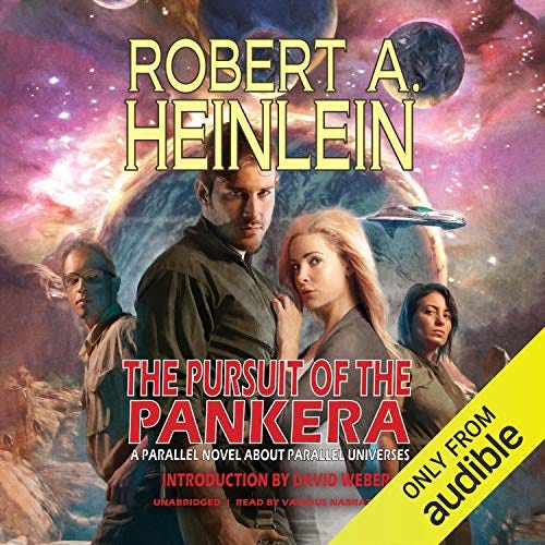 """""""The Pursuit of the Pankera"""""""
