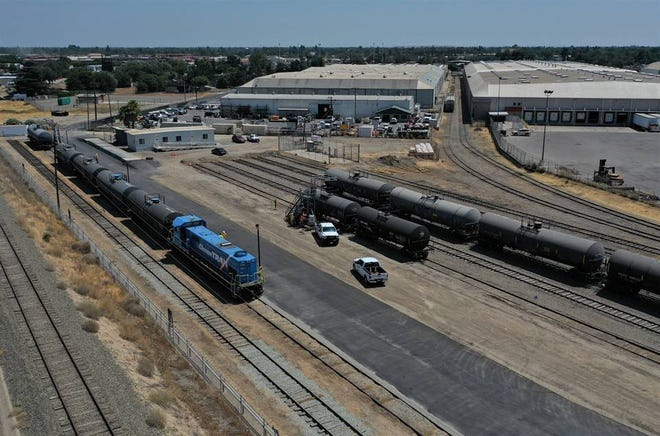 Savage, a global industry infrastructure and supply chain services company, announced a new multicommodity transload terminal in San Joaquin County.
