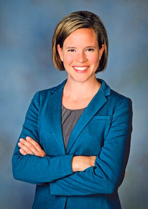 New commissioner brings experience in agriculture and communications and a passion for nature.