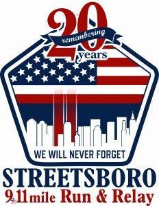 Streetsboro 9.11 Mile Run and Relay