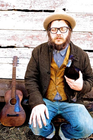Minnesota singer Drew Peterson plays Live at Ted's in Wilmington on Aug. 8.