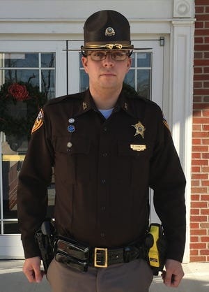 Brandon Shirley, 26, a deputy with the Jefferson County Sheriff's Office was killed Thursday after being shot in a car lot where he was working off-duty.