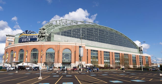 The Milwaukee Brewers will open the 2022 season on March 31 against the Arizona Diamondbacks on March 31.