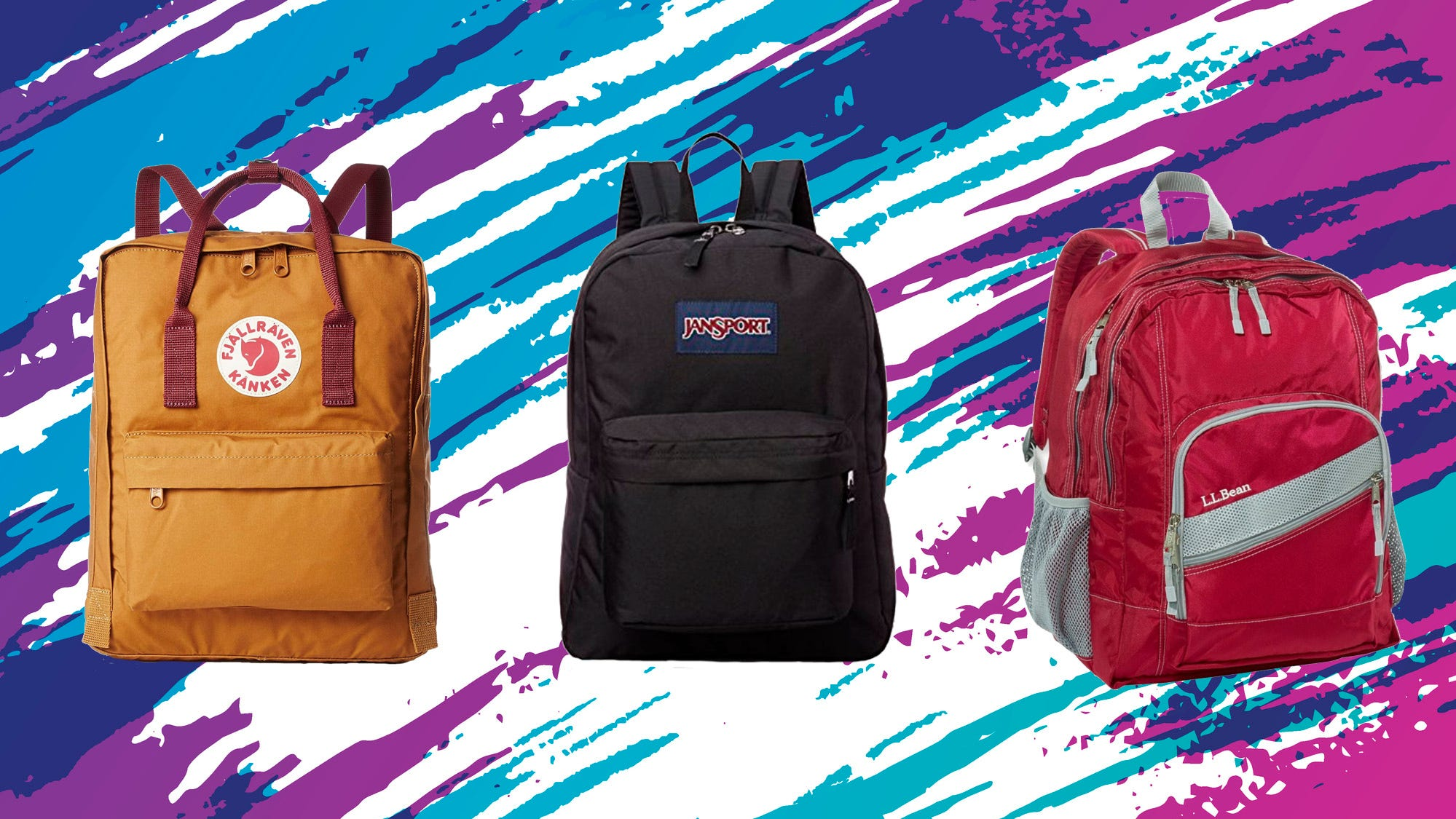 Where to buy backpacks online: JanSport, Nike, North Face and more