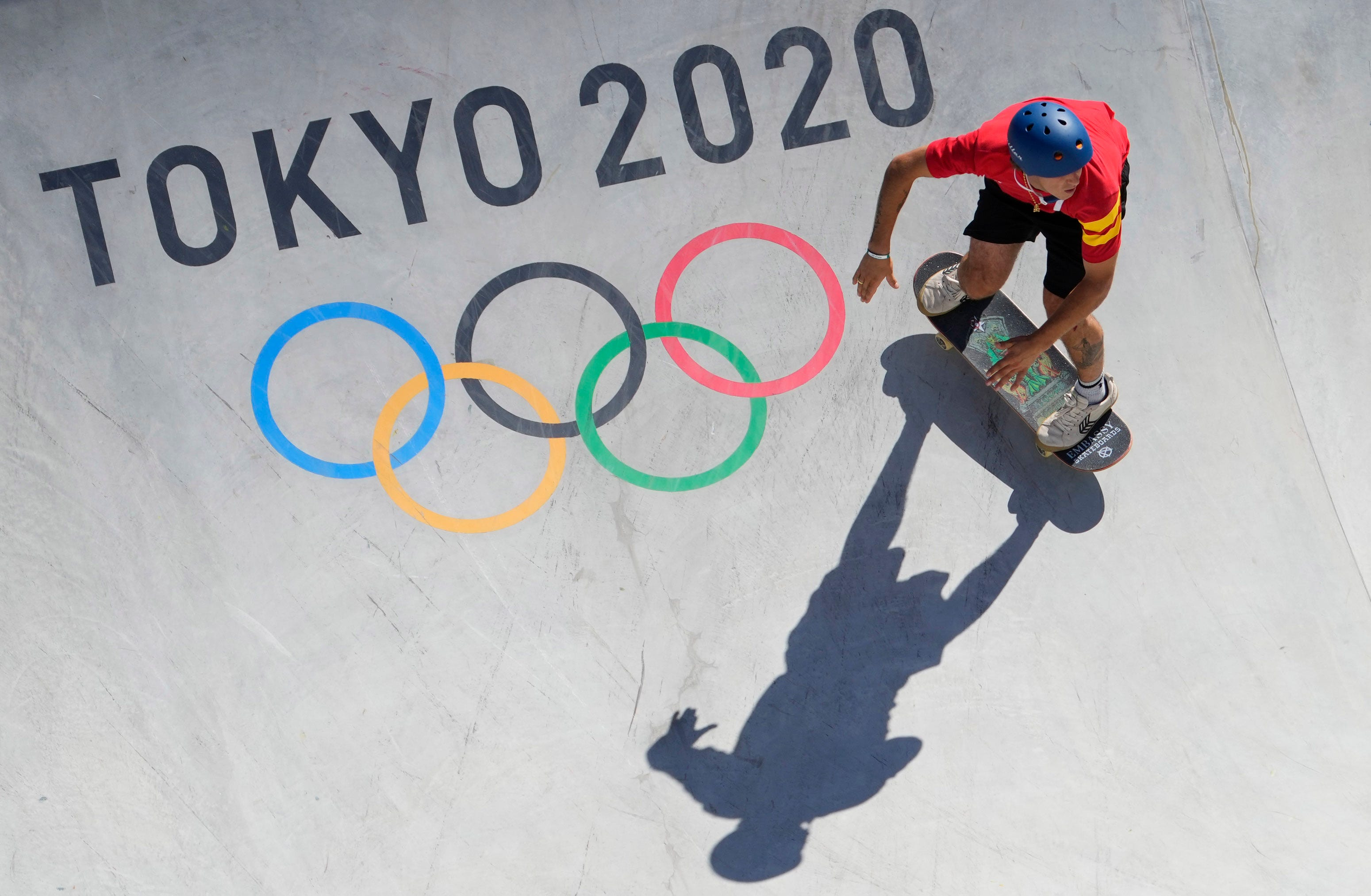 20 Olympics Breakdancing in, baseball, softball out for Paris Games