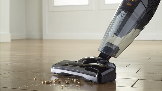 This handy vacuum is only $30 right now.