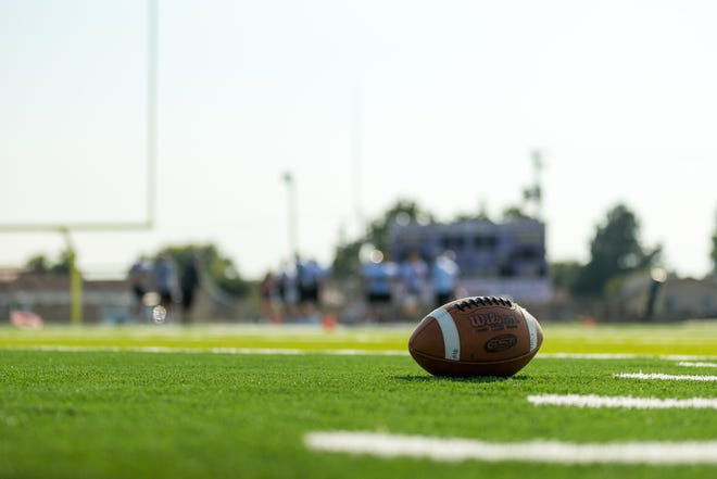 Class 1A six-man football will see teams like Groom, Happy and Follett fight for a chance at the state title this year.