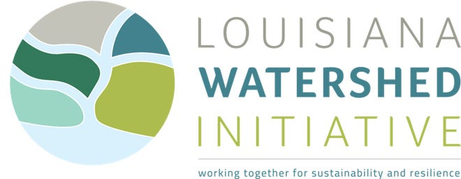 For more information about LWI, visit the website or email watershed@la.gov