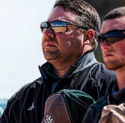 Anderson hired as new PCC softball coach.