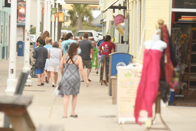 The Carolina Beach town council is looking to set public hearings for several text amendments that could change the guidelines developers follow when building in Carolina Beach.