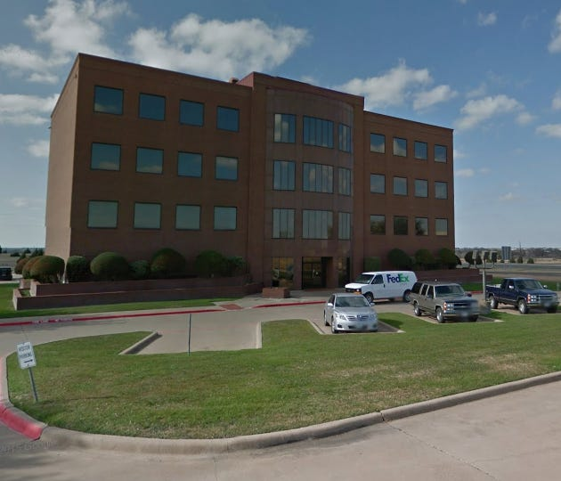 Legacy Wealth Advisers, Inc. is located at 2100 Bates Drive in Waxahachie.