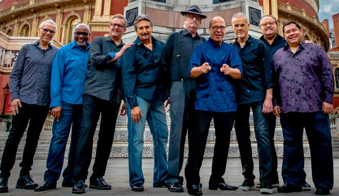Tower of Power will perform at Indian Ranch Aug. 15.