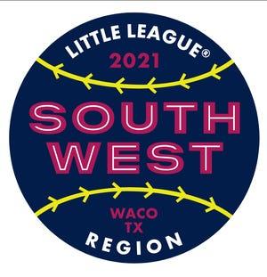 2021 Little League baseball Southwest Region tournament