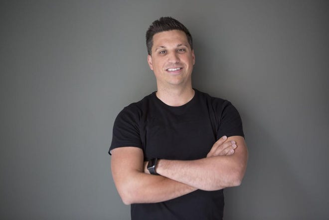 Alec Slocum is the CEO and co-founder of Rentable. The rental platform recently raised $22.5 million.