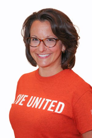 Jenni Marsh, president and CEO of Heart of Indiana United Way