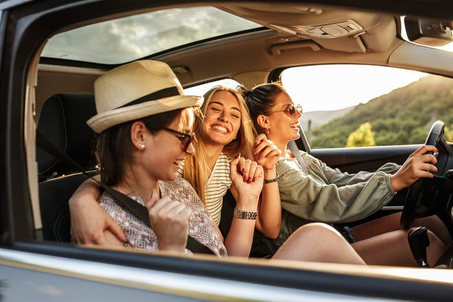 Vehicle crashes are one of the leading causes of death for teens and young adults,