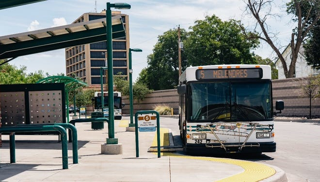 Participants can visit the Mesilla Valley Intermodal Transit Terminal at any time during business hours from Aug. 23 to Sept. 3 to view a physical exhibit and provide feedback in person.