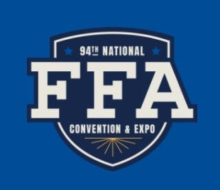 94th National FFA Convention & Expo