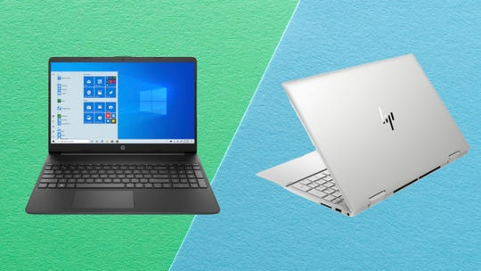 Help get your kids get back-to-school right with these HP laptops on sale now.